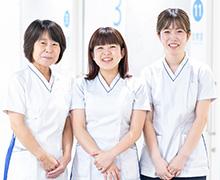 写真:看護師